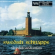 Swedish Schnapps +4