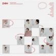 24H [Standard Edition] (+20P PHOTO BOOK)24H [Standard Edition] (+20P PHOTO BOOK)
