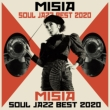 MISIA SOUL JAZZ BEST 2020 【完全生産限定盤】(2枚組アナログレコード)