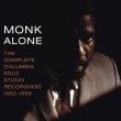 Monk Alone: Complete Columbia Solo Studio Recordings (2CD)