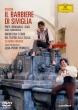 『セヴィリャの理髪師』全曲 ポネル監督、アバド&スカラ座、プライ、ベルガンサ、他(1971 ステレオ)