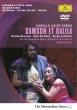 『サムソンとデリラ』全曲 モシンスキー演出、レヴァイン&メトロポリタン歌劇場、ドミンゴ、ボロディナ、他(1998 ステレオ)
