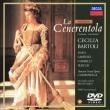 『チェネレントラ』全曲 コックリー演出、カンパネッラ&ヒューストン・オペラ、バルトリ、ヒメネス、他(1995 ステレオ)