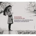 交響曲第1番『春』、第4番(初稿版)フランソワ=グザヴィエ・ロト&ケルン・ギュルツェニヒ管弦楽団(日本語解説付)