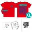 TシャツセットXL / COMING KOBE20