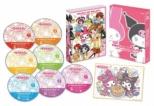 TVアニメ「おねがいマイメロディ」 Anniversary BD-BOX