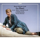歌劇『ラ・ドーリ』全曲 オッターヴィオ・ダントーネ&アカデミア・ビザンチナ、フランチェスカ・アスチオーティ、エンティクナツプ、他(2019 ステレオ)(2CD)