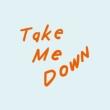 Take Me Down (アナログレコード)