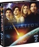 サルベーション -地球(せかい)の終焉-シーズン2<トク選BOX>【7枚組】
