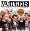 Vintage Varukers (Rare And Unreleased 1980-1985)(Black Vinyl With Poster)