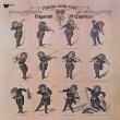 24のカプリース イツァーク・パールマン (2枚組/180グラム重量盤レコード)