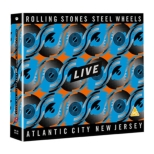 Steel Wheels Live (DVD+2CD)