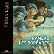 『レ・ボレアド』全曲 ヴァーツラフ・ルクス&コレギウム1704、デボラ・カシェ、カロリーヌ・ウェイナンツ、他(2020 ステレオ)(3CD)