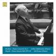 ブラームス:ピアノ協奏曲第2番 アルトゥール・ルービンシュタイン、ヨーゼフ・クリップス&フランス国立放送管弦楽団(1959)(+ハイドン リリー・クラウス)