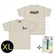 映像コンテンツ『天』+バックステージシャツ(XL)