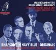 ラプソディ・イン・ネイヴィー・ブルー〜アメリカの吹奏楽傑作選 オランダ王立海軍軍楽隊、ジョージ・ガーシュウィン(ピアノ・ロール)