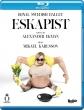 バレエ『ESKAPIST〜現実逃避者』 アレクサンダー・エクマン振付、スウェーデン王立バレエ、オスカー・サロモンソン(2019)