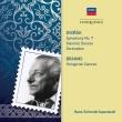 ドヴォルザーク:交響曲第7番、セレナード集、スラヴ舞曲集、ブラームス:ハンガリー舞曲集 ハンス・シュミット=イッセルシュテット&ハンブルク放送交響楽団(2CD)