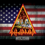 Hits Vegas, Live At Planet Hollywood (DVD+2SHM-CD)