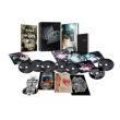 ROCK LEGENDS (SHM-CD 6枚組+DVD)