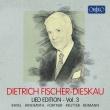 ディートリヒ・フィッシャー=ディースカウ/リート・エディション 第3集(5CD)