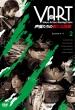 VART -声優たちの新たな挑戦-DVD2巻