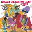 CRAZY RUNNING CAT【2020 レコードの日 限定盤】(7インチシングルレコード)