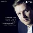 Stille Liebe-lieder: Hasselhorn(Br)Middleton(P)
