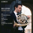 (Horn)cello Sonata, 1, Horn Trio: Frank-gemmill(Hr)Grimwood(P)M.gilmore(Vn)+scherzo