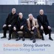 String Quartets Nos.1, 2, 3 : Emerson String Quartet (2018, 2019)