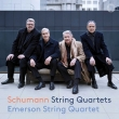 String Quartet, 1, 2, 3, : Emerson Sq (2018, 2019)
