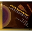 Cello Concerto, 1, 2, Cello Sonata, (Cello)viola Sonata: Spanoghe(Vc)Tabakov / Sofia Soloists So De Groote(P)(2CD)