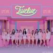 Twelve 【通常盤Type A】(+DVD)