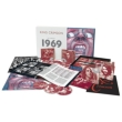 Complete 1969 Recordings (20CD+ブルーレイ×4+DVD+DVDオーディオ)