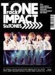 TrackONE -IMPACT-【初回盤】(Blu-ray)