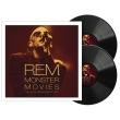 Monster Movies Vol.1 (2枚組アナログレコード)