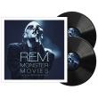 Monster Movies Vol.2 (2枚組アナログレコード)