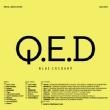 Q.E.D 【完全生産限定盤】(CD+DVD+GOODS)