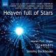 星満てる天空〜20、21世紀の合唱作品集 ジェレミー・バックハウス&ヴァサーリ・シンガーズ
