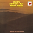 Sym, 4, : Walter / Columbia So +haydn Variations