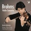 Violin Concerto: 樫本大進(Vn)Chung Myung-whun / Skd