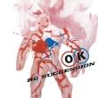 OK【生産限定盤】(MQA-CD/UHQCD)