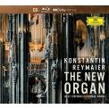 『ウィーン、聖シュテファン大聖堂の新オルガン』 コンスタンティン・レイマイアー(+ブルーレイ・オーディオ)
