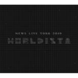 NEWS LIVE TOUR 2019 WORLDISTA【初回盤】(Blu-ray)