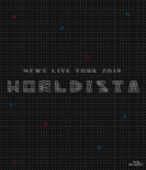 NEWS LIVE TOUR 2019 WORLDISTA(Blu-ray)