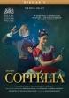 バレエ『コッペリア』 マリアネラ・ヌニェス、ワディム・ムンタギロフ、英国ロイヤル・バレエ(2019)