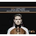 ヒーローズ〜ウォルトン:ヴィオラ協奏曲、グリジ:オン・ザ・リール、他 アドリアン・ラ・マルカ、クリスティアン・アルミンク&リエージュ・フィル