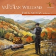 Folk Songs Vol.1: M.bevan(S)N.spence(T)Roderick Williams(Br)Liebeck(Vn)W.vann(P)