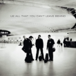 All That You Can' t Leave Behind (Standard CD)