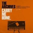 Carry Me Home: A Reggae Tribute To Gil Scott-heron And Brian